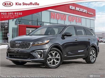 2019 Kia Sorento  (Stk: 19123) in Stouffville - Image 1 of 23