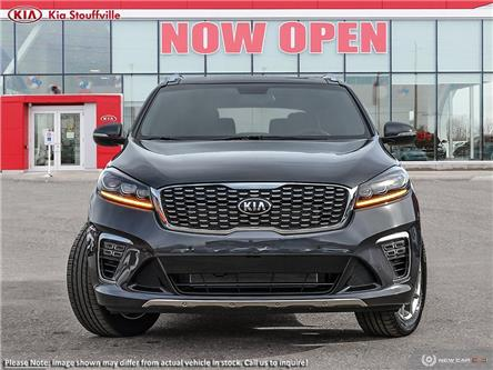 2019 Kia Sorento  (Stk: 19123) in Stouffville - Image 2 of 23