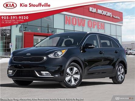 2019 Kia Niro EX (Stk: 19191) in Stouffville - Image 1 of 26