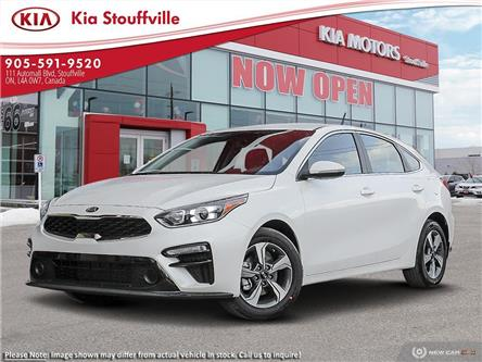 2020 Kia Forte5 EX (Stk: 20070) in Stouffville - Image 1 of 26