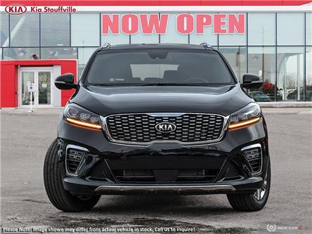 2019 Kia Sorento  (Stk: 19158) in Stouffville - Image 2 of 22