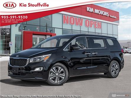 2020 Kia Sedona SX Tech (Stk: 20141) in Stouffville - Image 1 of 23