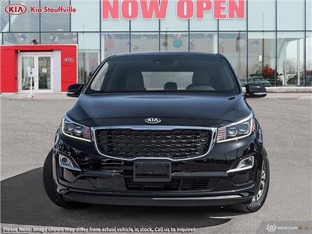 2020 Kia Sedona SX Tech (Stk: 20141) in Stouffville - Image 2 of 23