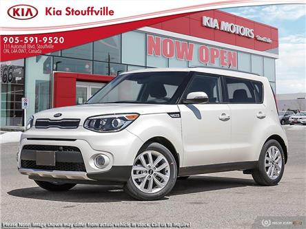 2019 Kia Soul EX (Stk: 19011) in Stouffville - Image 1 of 26