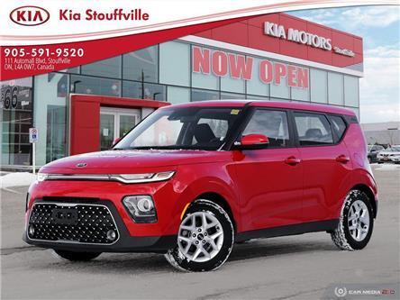 2020 Kia Soul EX (Stk: P0135) in Stouffville - Image 1 of 26