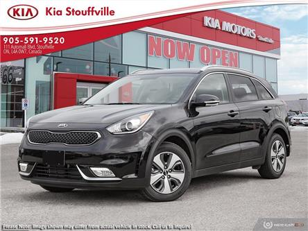 2019 Kia Niro EX (Stk: 19196) in Stouffville - Image 1 of 23