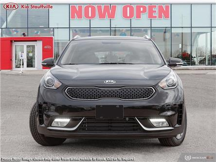 2019 Kia Niro EX (Stk: 19196) in Stouffville - Image 2 of 23