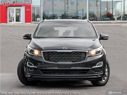 2020 Kia Sedona LX (Stk: 20075) in Stouffville - Image 2 of 23