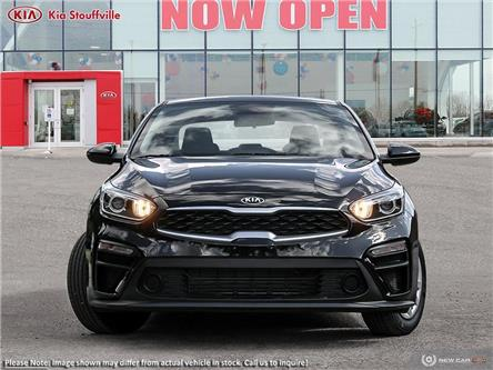 2020 Kia Forte LX (Stk: 20111) in Stouffville - Image 2 of 23
