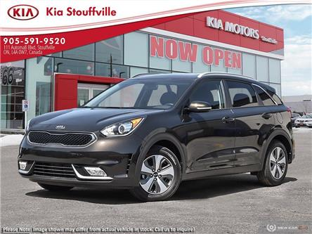 2019 Kia Niro EX (Stk: 19086) in Stouffville - Image 1 of 23