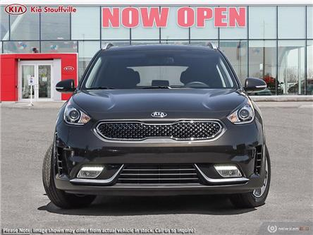 2019 Kia Niro EX (Stk: 19086) in Stouffville - Image 2 of 23