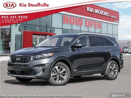 2020 Kia Sorento  (Stk: 20134) in Stouffville - Image 1 of 26