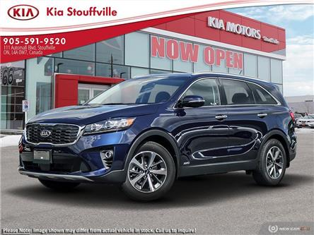 2020 Kia Sorento  (Stk: 20093) in Stouffville - Image 1 of 26