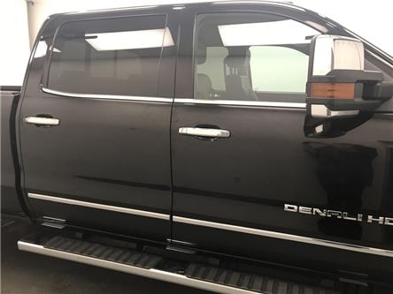 2016 GMC Sierra 3500HD Denali (Stk: 212195) in Lethbridge - Image 2 of 29