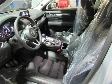 2019 Mazda CX-5 GT (Stk: M2156) in Calgary - Image 2 of 2