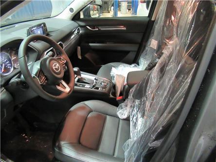 2019 Mazda CX-5 GT (Stk: M2157) in Calgary - Image 2 of 2