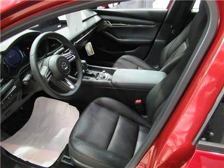 2019 Mazda Mazda3 GT (Stk: M2223) in Calgary - Image 2 of 2