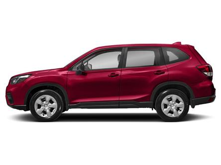 2020 Subaru Forester Touring (Stk: 15127) in Thunder Bay - Image 2 of 9