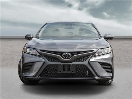 2020 Toyota Camry SE (Stk: 20CM269) in Georgetown - Image 2 of 22