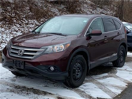2013 Honda CR-V EX-L (Stk: J1455A) in London - Image 2 of 16