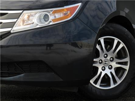 2012 Honda Odyssey EX (Stk: 3238) in North York - Image 2 of 30