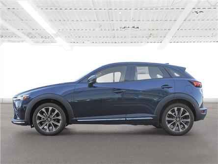 2019 Mazda CX-3 GT (Stk: 195261) in Burlington - Image 2 of 10
