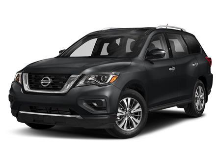 2019 Nissan Pathfinder SV Tech (Stk: 13126A) in Saskatoon - Image 1 of 9