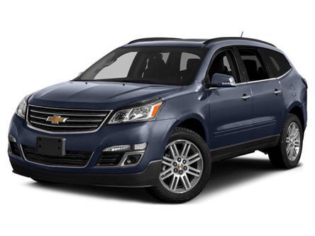 2014 Chevrolet Traverse LS (Stk: 12841B) in Saskatoon - Image 1 of 10