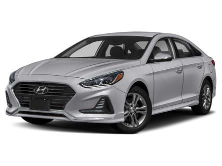 2019 Hyundai Sonata Preferred (Stk: OP10642) in Mississauga - Image 1 of 9