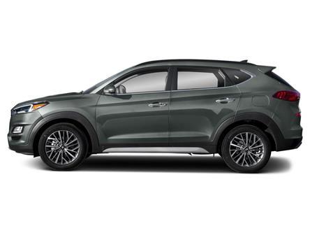 2020 Hyundai Tucson Ultimate (Stk: N21829) in Toronto - Image 2 of 9