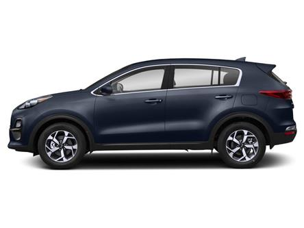 2020 Kia Sportage LX (Stk: 8337) in North York - Image 2 of 9