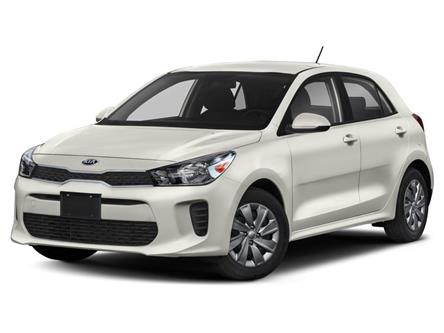 2020 Kia Rio LX+ (Stk: 558NB) in Barrie - Image 1 of 9
