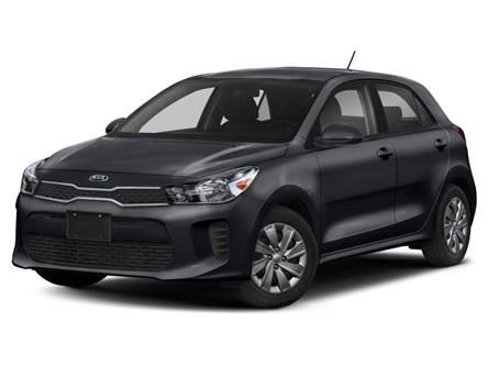 2020 Kia Rio LX+ (Stk: 560NB) in Barrie - Image 1 of 9