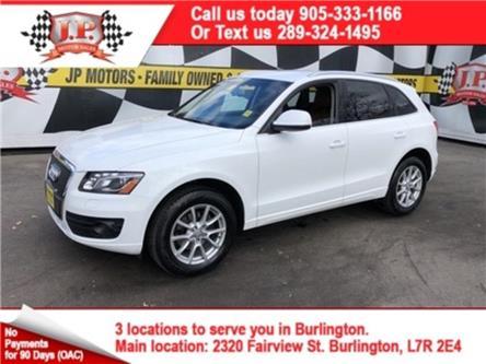 2012 Audi Q5 2.0T Premium Plus (Stk: 48269A) in Burlington - Image 1 of 26