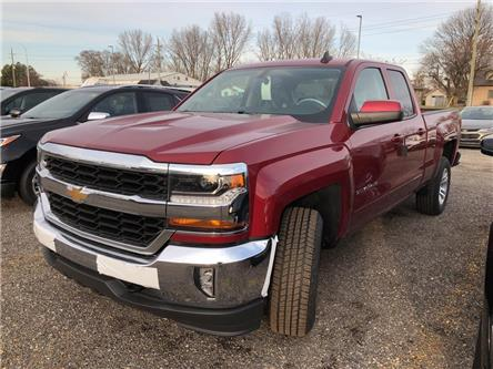 2019 Chevrolet Silverado 1500 LD LT (Stk: 91257) in London - Image 1 of 5
