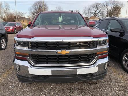 2019 Chevrolet Silverado 1500 LD LT (Stk: 91257) in London - Image 2 of 5