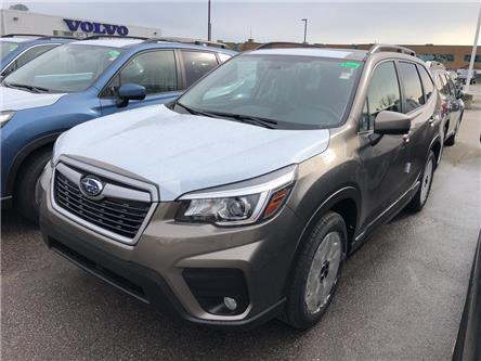 2020 Subaru Forester Touring (Stk: F20027) in Oakville - Image 1 of 5