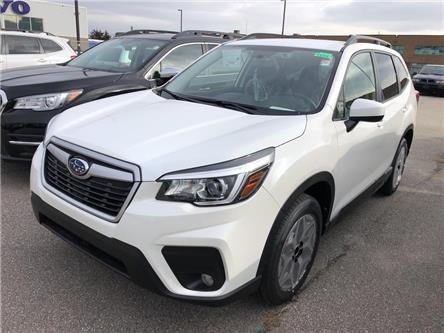 2020 Subaru Forester Convenience (Stk: F20028) in Oakville - Image 1 of 5