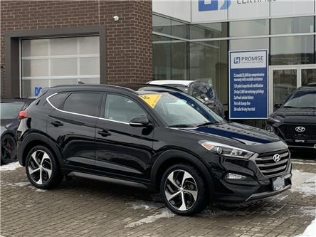 2016 Hyundai Tucson Limited (Stk: H5361A) in Toronto - Image 2 of 30