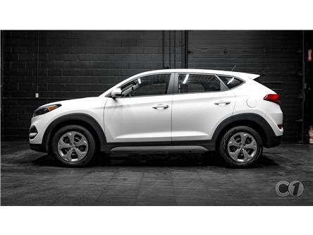 2018 Hyundai Tucson SE 2.0L (Stk: CT19-520) in Kingston - Image 1 of 35