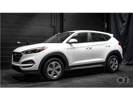 2018 Hyundai Tucson SE 2.0L (Stk: CT19-520) in Kingston - Image 2 of 35