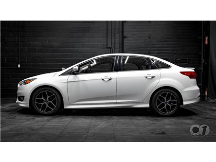 2016 Ford Focus SE (Stk: CT19-517) in Kingston - Image 1 of 33