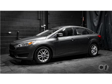 2016 Ford Focus SE (Stk: CF19-514) in Kingston - Image 2 of 34