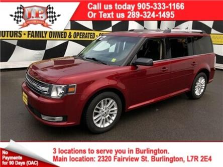 2013 Ford Flex SEL (Stk: 47789r) in Burlington - Image 1 of 25