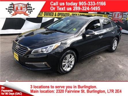 2016 Hyundai Sonata  (Stk: 47947) in Burlington - Image 1 of 25