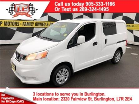 2015 Nissan NV200 SV (Stk: 48175) in Burlington - Image 1 of 26