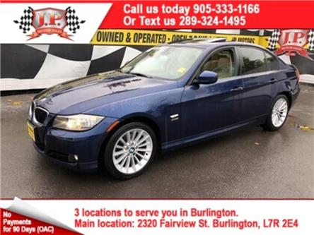 2011 BMW 328i xDrive (Stk: 46901A) in Burlington - Image 1 of 24