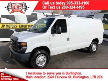 2013 Ford E-250 Commercial (Stk: 48355) in Burlington - Image 1 of 22