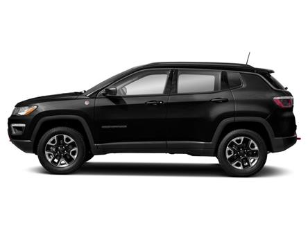 2020 Jeep Compass Trailhawk (Stk: L135495) in Surrey - Image 2 of 11