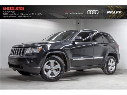 2011 Jeep Grand Cherokee Laredo (Stk: A12613AA) in Newmarket - Image 1 of 20